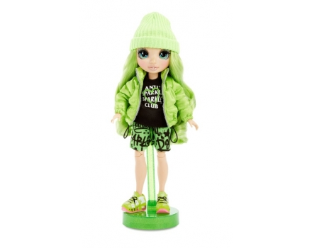 Jade Hunter - Fashion Doll - Rainbow High - MGA Entertainment - 569664
